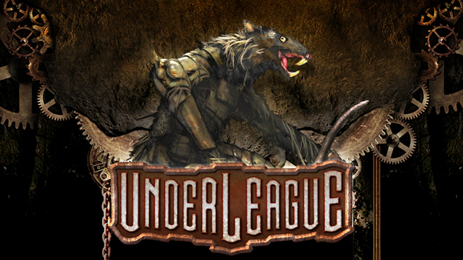 Underleague: Strategy Card Game of Fantasy Pit Fights by