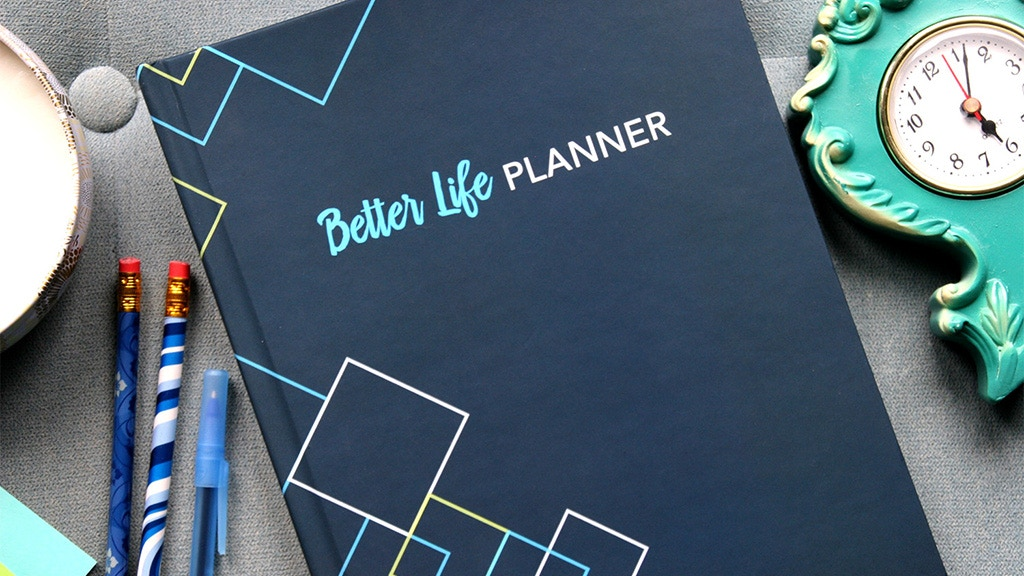 Better Life Planner: Student Success Edition 2017-2018 project video thumbnail