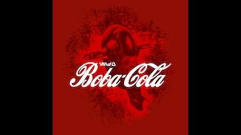 Boba Cola - Catch the Slave-1 Parody Star Wardrobe T-shirt