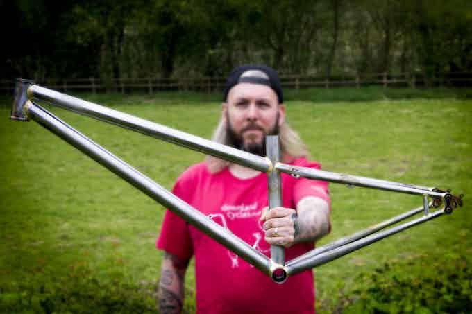 The steel wonder-machine