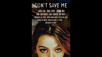 Don't Save Me Post Production Campaign