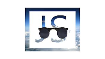 Glasses by Jetset