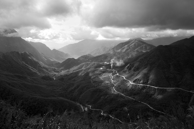 Limited Edition Print Option: Lao Cai