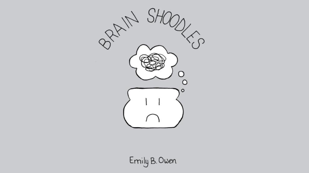 Brain Shoodles project video thumbnail