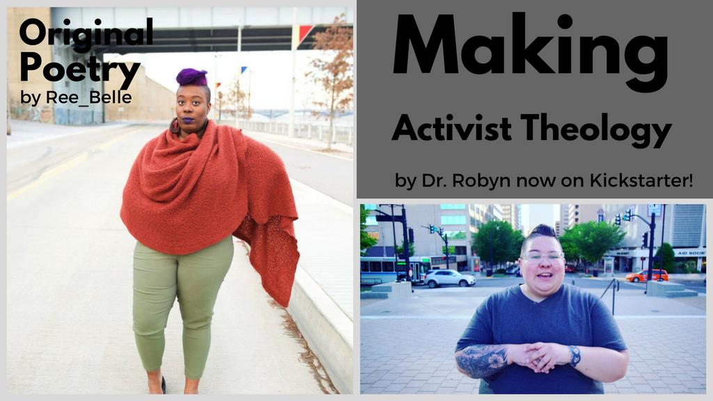 Making Activist Theology project video thumbnail