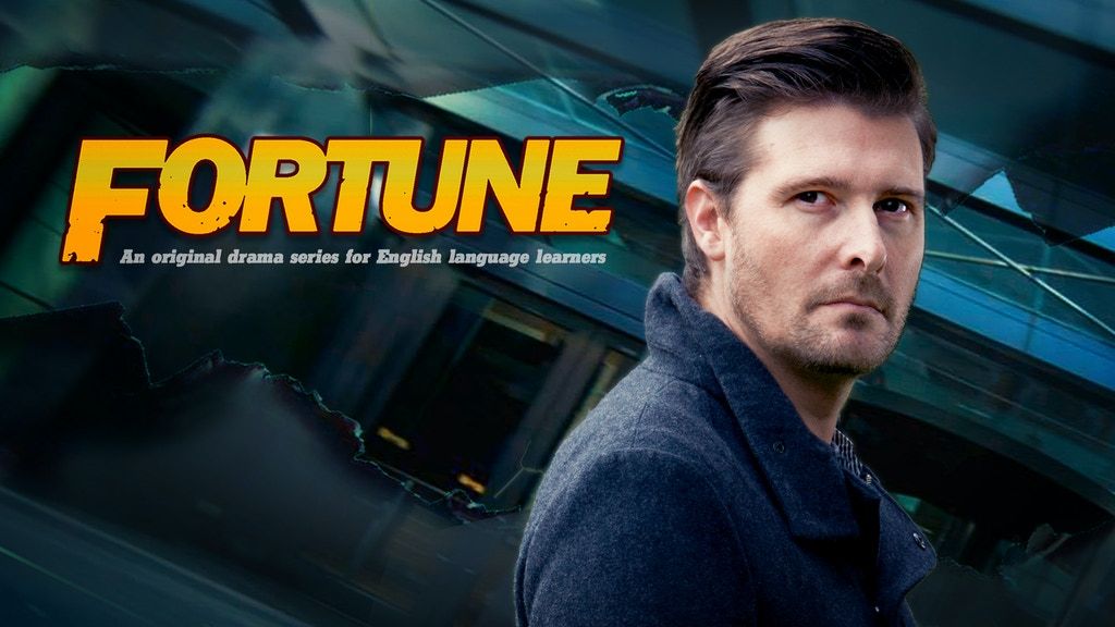 Fortune: A drama series for English language learners project video thumbnail