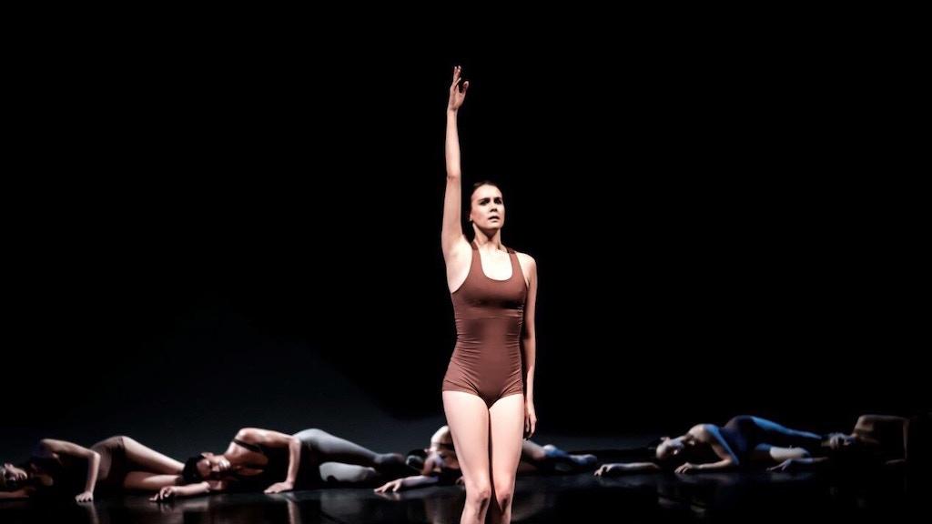 GEMMA BOND DANCE at The Joyce Ballet Festival 2017 project video thumbnail