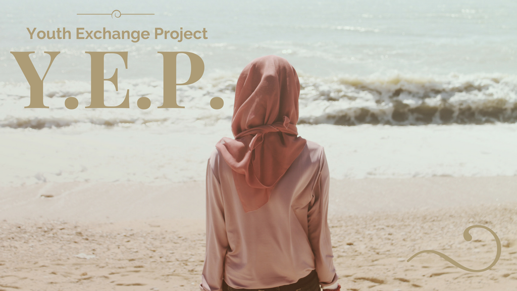 Youth Exchange Project - refugee empowerment through theatre project video thumbnail
