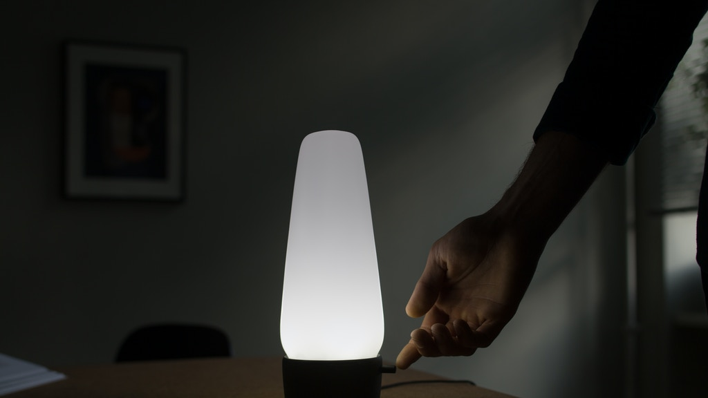 COVI: Speech-Enabled Light & Open Source Smart Home Hub Project-Video-Thumbnail