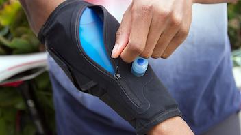 Wetsleeve Wearable Hands Free Hydration