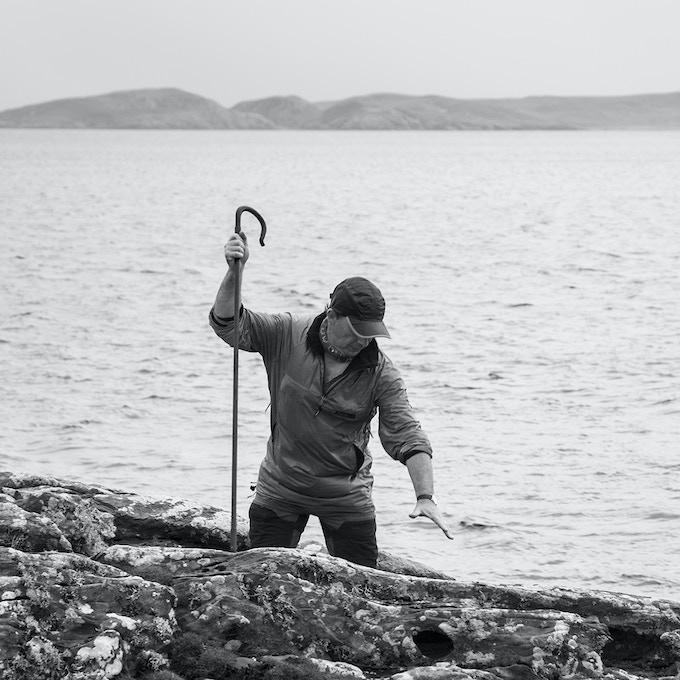 Escaping Hebridian