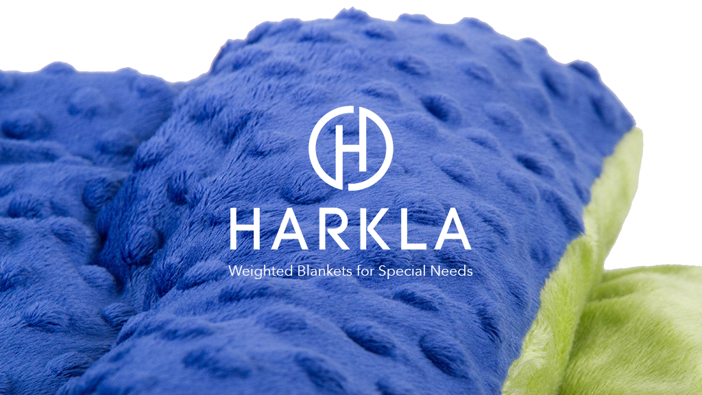 Weighted Blankets for Special Needs by Harkla project video thumbnail