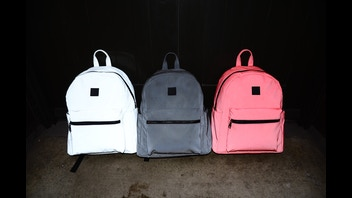 REEZBrand Reflective Backpacks