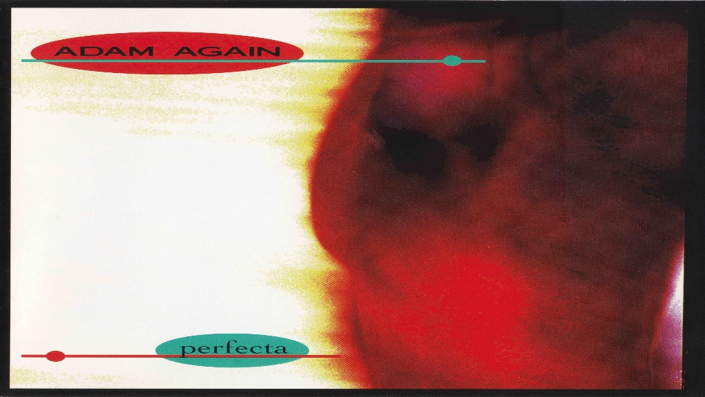 "Help Reissue ""Perfecta"" by Adam Again On Vinyl & CD project video thumbnail"