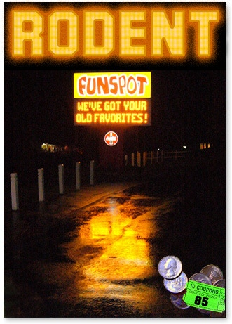 (A write up on one of our many Funspot visits)
