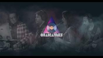 Quadrafunks Primer EP