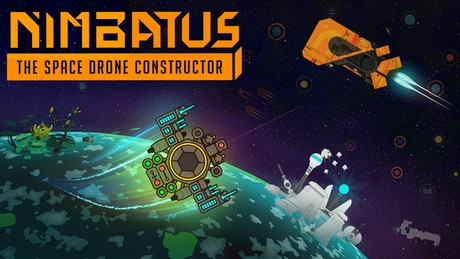 Nimbatus - The Space Drone Constructor by Stray Fawn ...