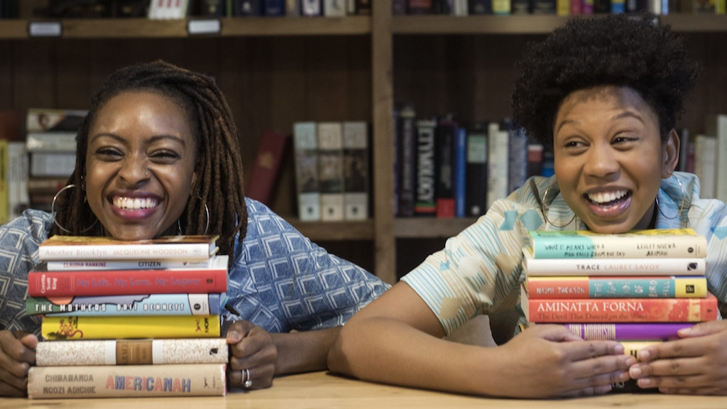 The Well-Read Black Girl Writers' Conference & Festival project video thumbnail