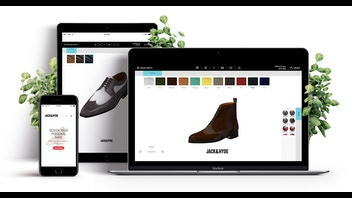 Jack&Hyde - Design Your Unique Leather Men Shoes
