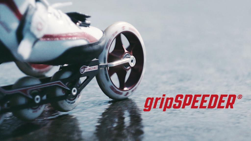 gripSPEEDER 2.1