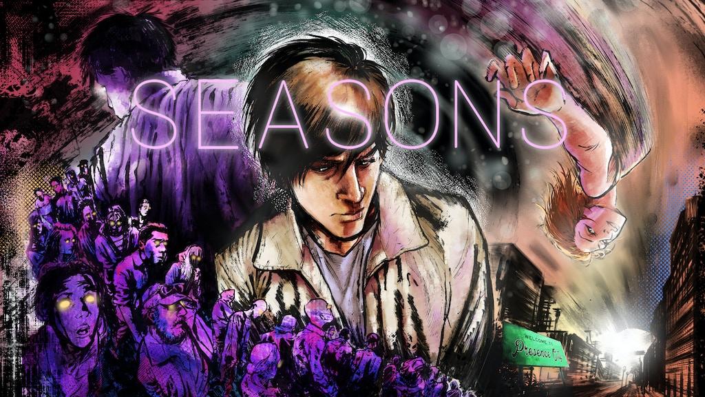 SEASONS Volume 1: Spring project video thumbnail