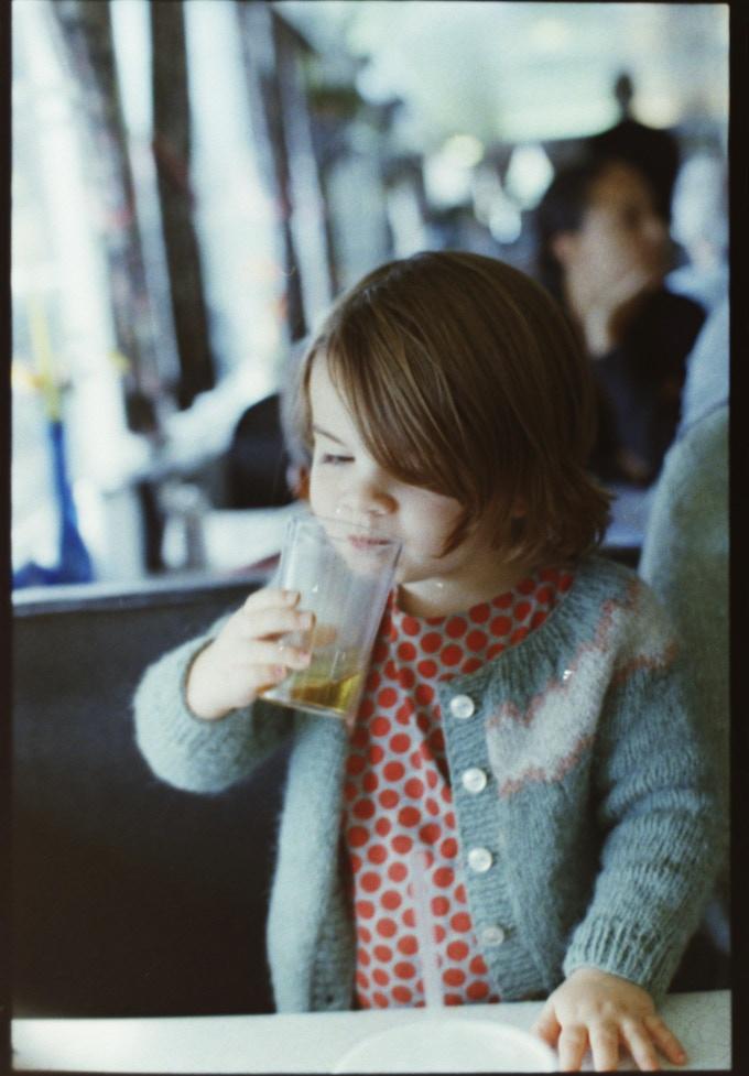 35mm color film
