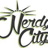 Nerdy City