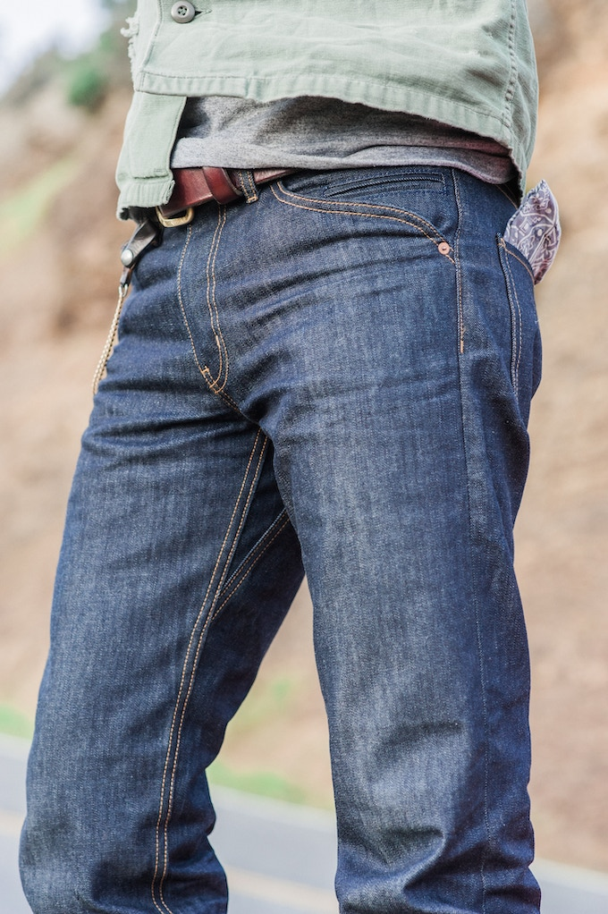 18353b7e0c933 Backcountry Denim Co™. Most Durable Jeans Ever Made! by Jordan ...