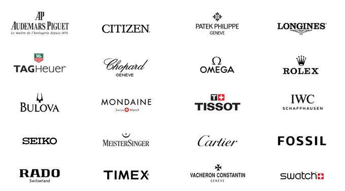 Made to fit over 500 brands.