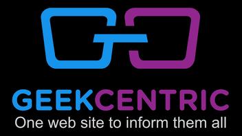 Geekcentric.org - One Website to Inform Them All