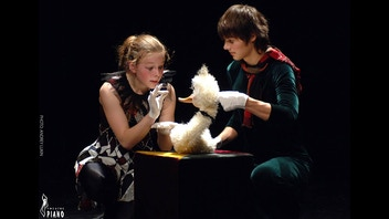 Wings For Clowns - Deaf Children's Theatre