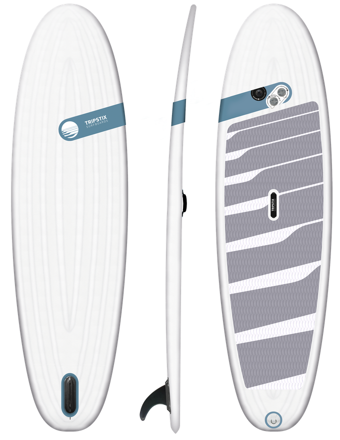 """Allround-board(length: 10'0"""", width: 31"""", thickness: 4 11/16"""", Volume: 178l)"""