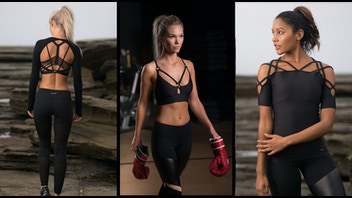 Positive Movement : Activewear/Fitness wear/Fashion/Sports