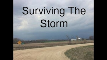 Surviving The Storm - Managing Mental Health