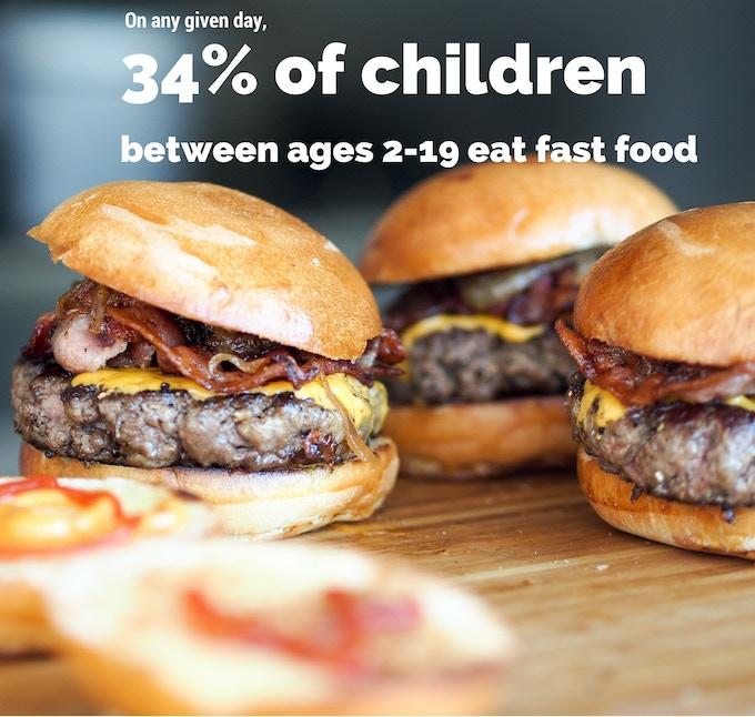fast food epidemic