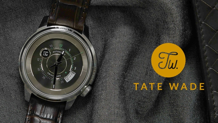Our Kickstarter Campaign is over now. From now on you can find us on www.tatewade.com.