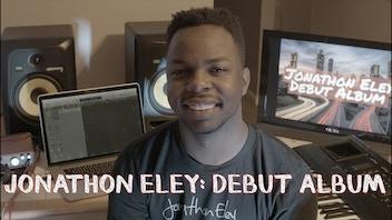 Jonathon Eley Debut Album
