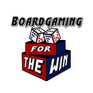 Christopher Richter - Boardgaming For the Win