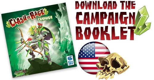 Will be available in french too after the campaign
