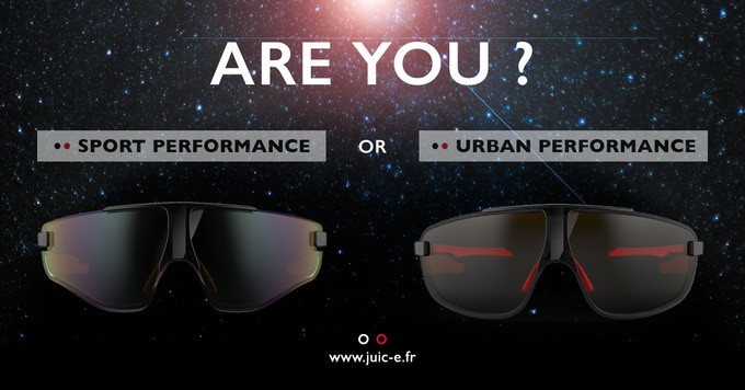 Sporting style or urban lines, which Spic••E T is right for you?