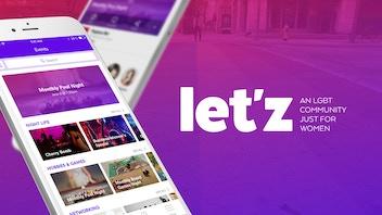 Let'z Community App