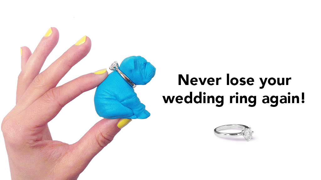 Keep Me! keepers - The World's Best Ring Holders project video thumbnail