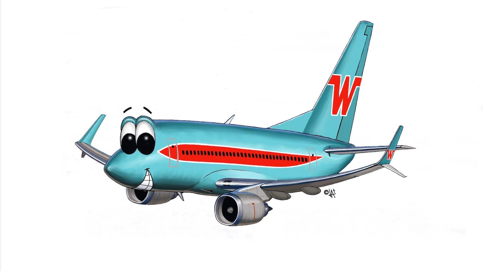 alex the airplane aviation childrens stories