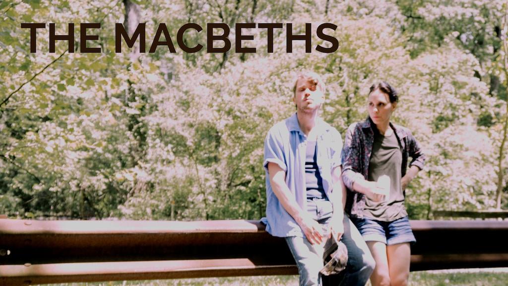 Walterhoope Presents The Macbeths project video thumbnail