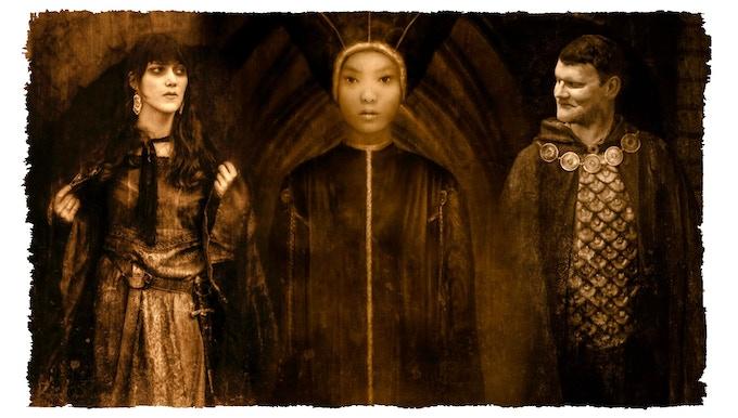 Menhada, Surinzan, and Angat