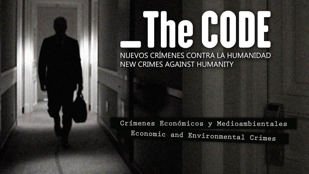 The Code, Documentary Film project video thumbnail