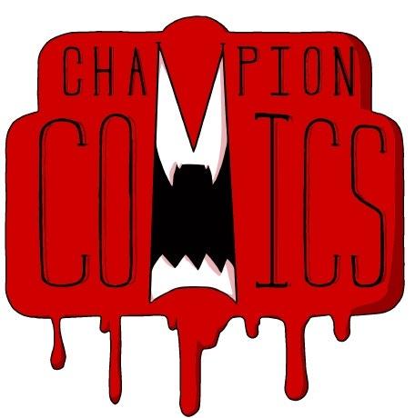 CHAMPION COMICS