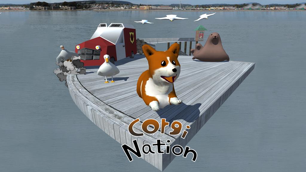 Project image for Corgi Nation (Canceled)