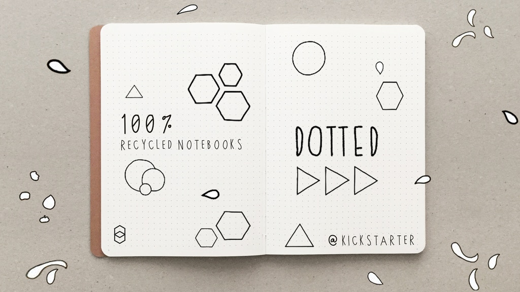 FA VO Notebook - Dotted Version project video thumbnail