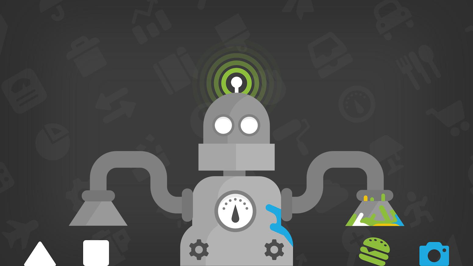 Symbolicons Pro: Your Friendly, Versatile, Go-to Icon Set